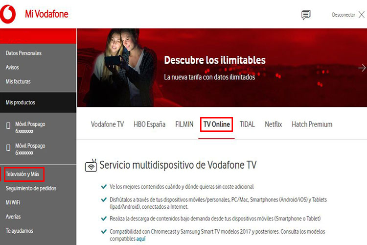 Vodafone Tv Pin Vergessen